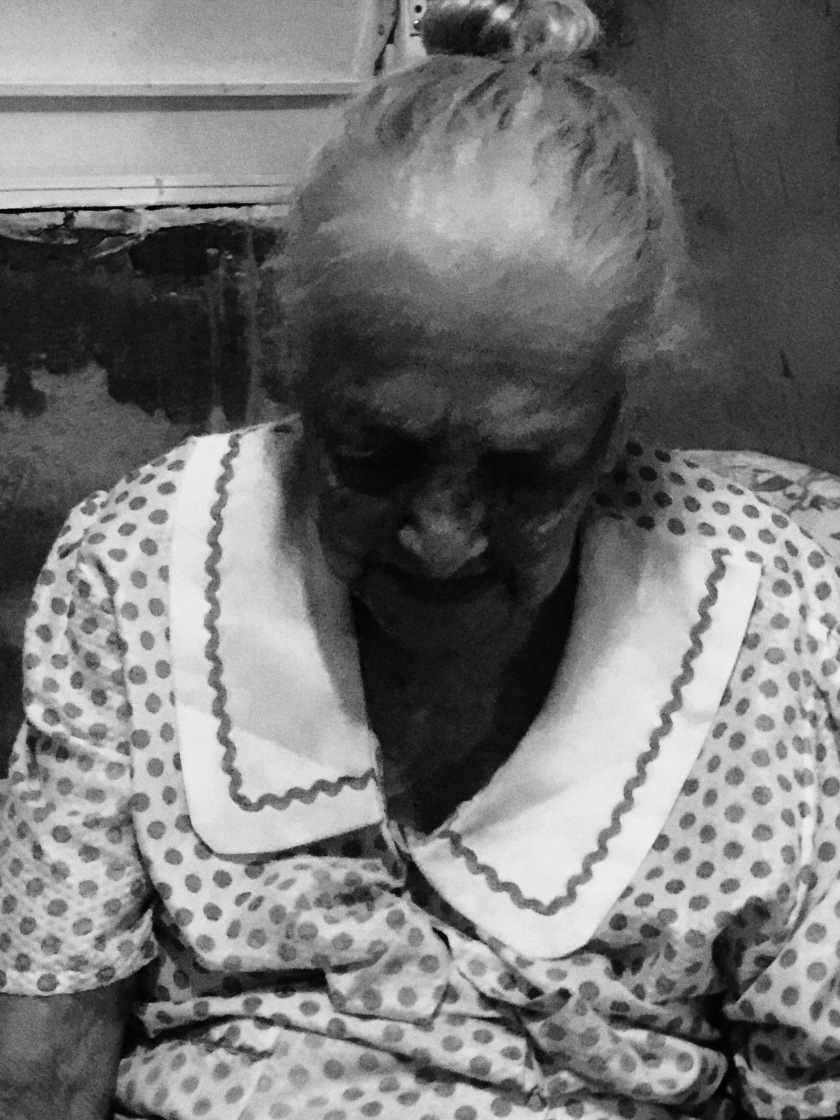grandma pic